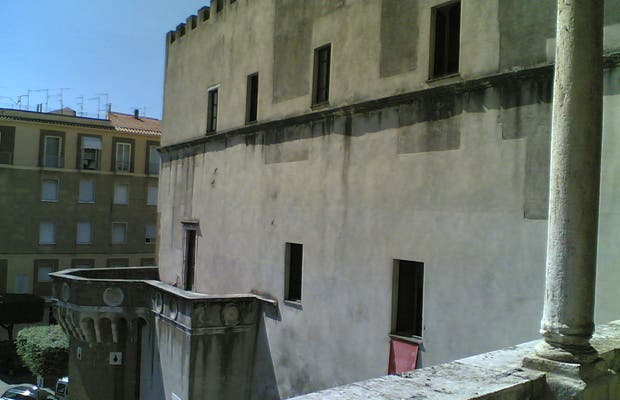 Museo del Palacio Orsini