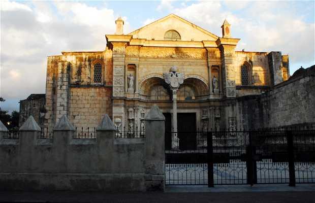 Catedral Primada de America Santa Maria la Menor