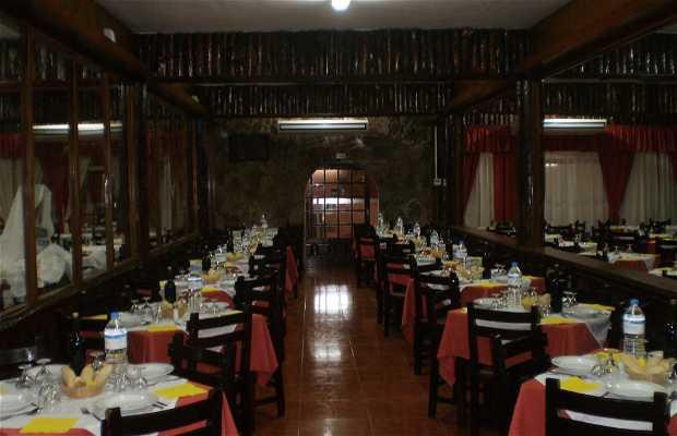 Restaurante Portillo Bambi