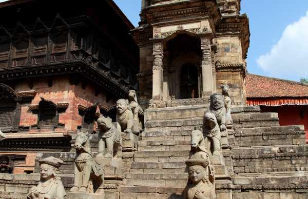 Batsala Durga