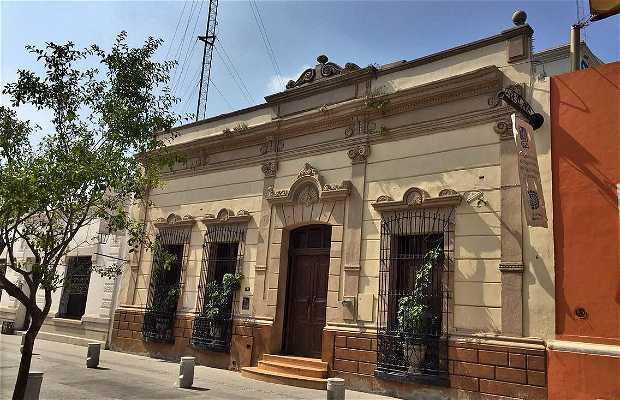 Calle Morelos