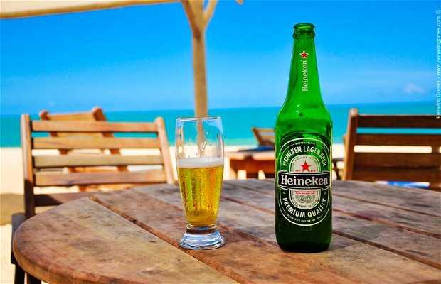 Chiringuito Beat Beach