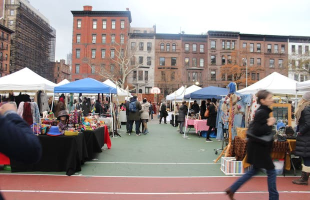 Green Flea Market