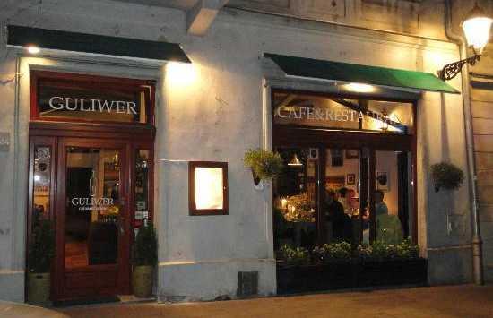Restaurante Guliwer