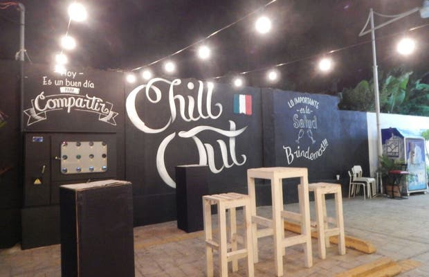 Chill out en cotu 1 opiniones y 6 fotos - Rincon chill out ...
