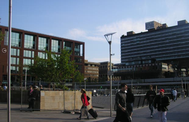 Picadilly Plaza