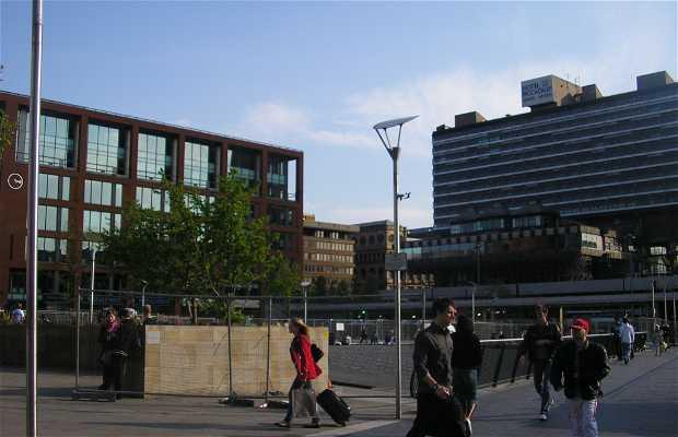 Praça Picadilly