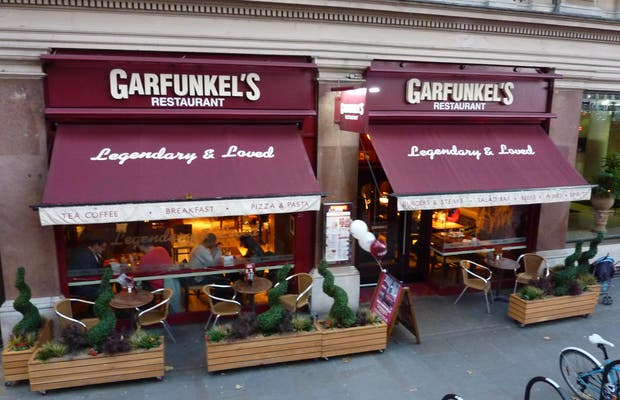 Garfunkel's - Northumberland Avenue