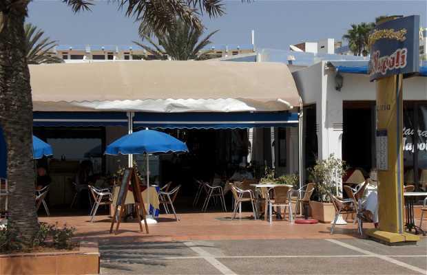Restaurant Di Napoli