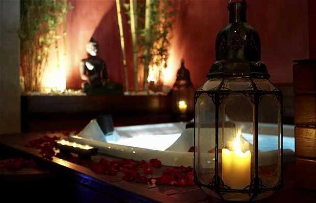 Hidra Qi Spa & Relax