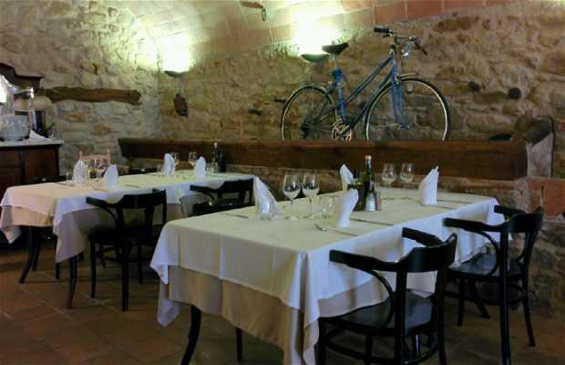 Restaurante Sa Gatonera