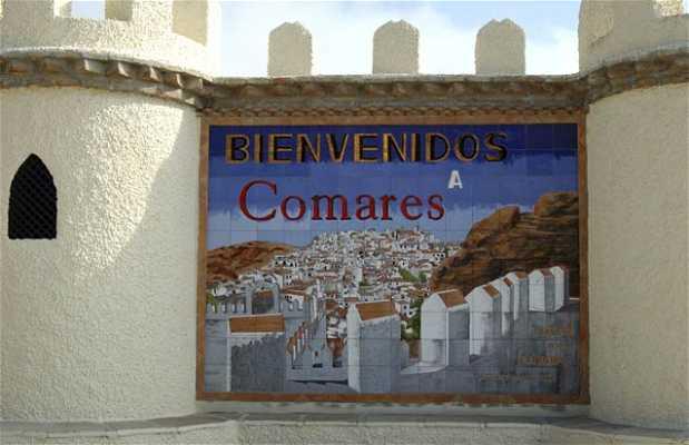 Castello-Fortezza di Malaga