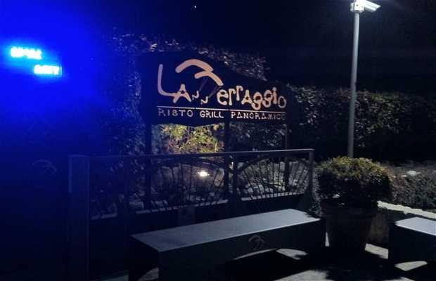 Restaurante Latterraggio