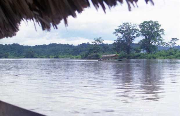 Rivière Usumacinta