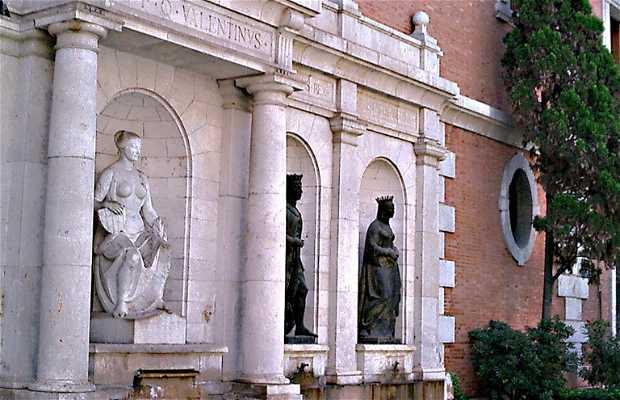 Université deValence
