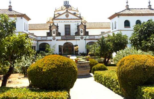 Residencia San Fernando y Santa Elisa