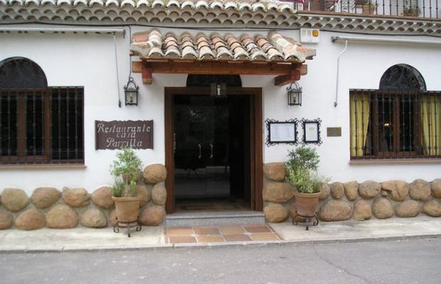 Restaurante Casa Parrilla
