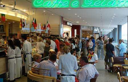 Heladería Caffè e Gelato