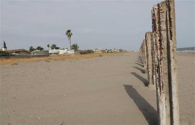 Playa de Anzadi
