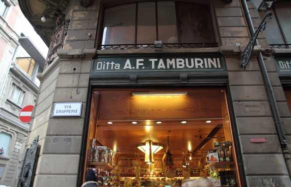 Tamburini - Paolo Atti