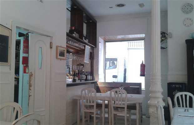 Taberna Badila En Madrid 1 Opiniones Y 1 Fotos