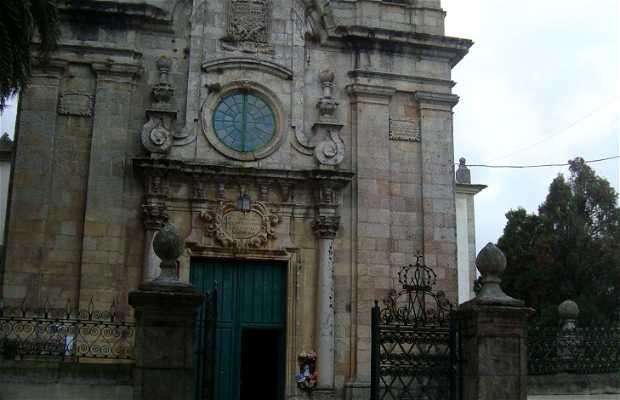 Iglesia Santuario Nuestra Señora de los Remedios