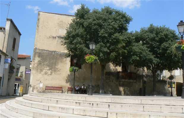Victor Hugo place
