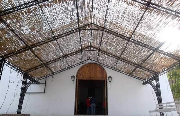 Iglesia de Casa Madero