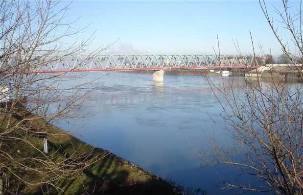Pont des Deux Rives