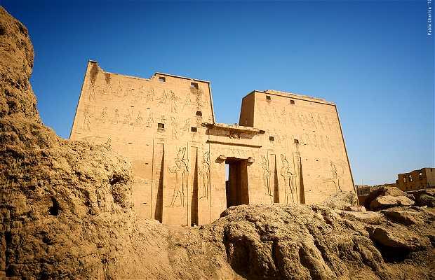 Templo de Edfou