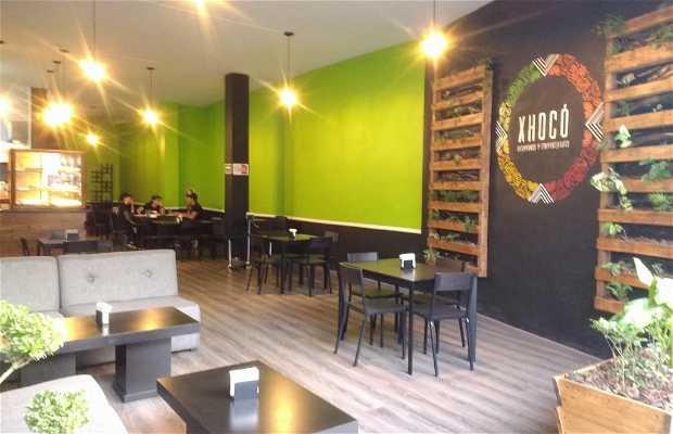 Xhocó Restaurante
