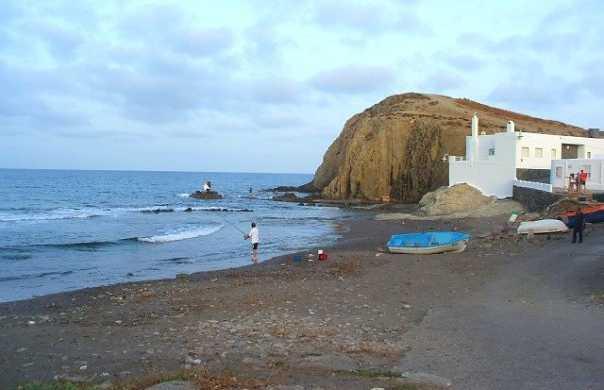 Isla de Moro