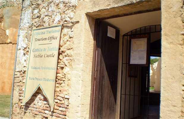 Oficina de información y turismo de Niebla
