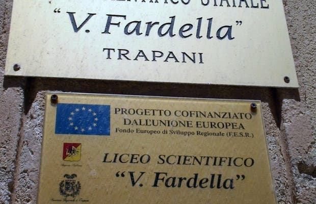 Liceo scientifico Vincenzo Fardella
