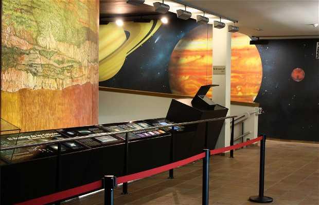 Parque Astronomico del Montsec