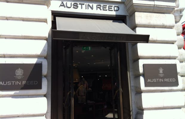 Austin Reed In London 1 Reviews And 4 Photos