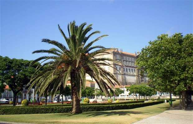 Praça da Republica