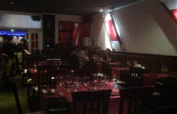 Restaurante Lohas