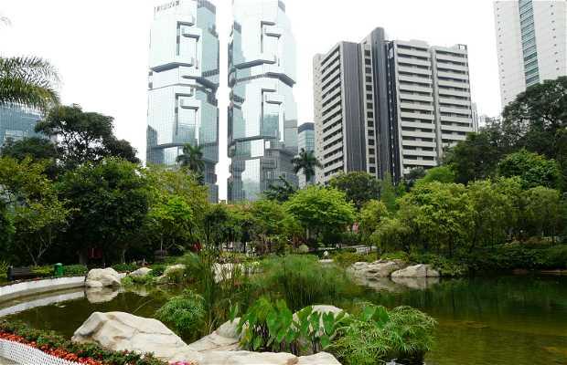 Parc Hong Kong