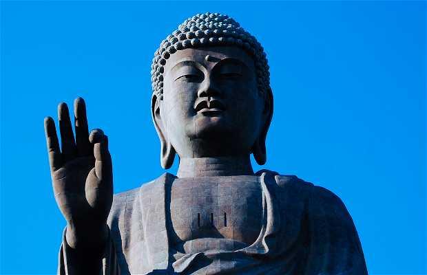 Gran Budda di Ushiku