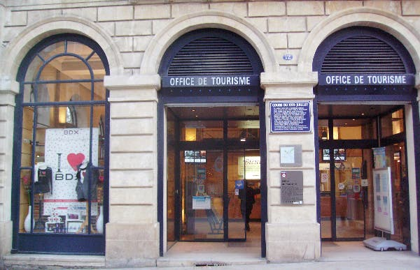 Office de tourisme de bordeaux bordeaux 6 exp riences et 10 photos - Office du tourisme aquitaine ...