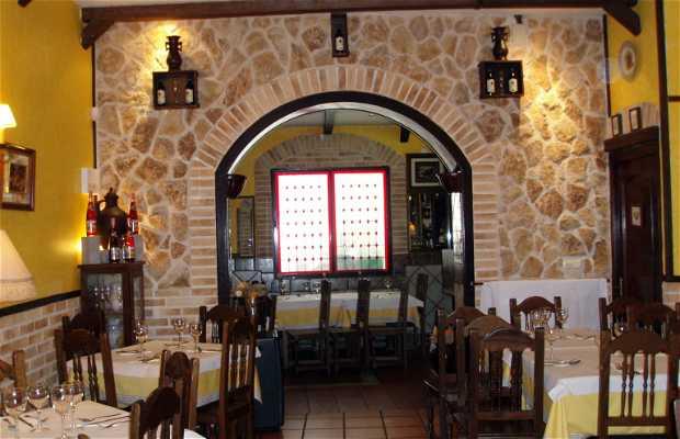 El Ruedo Restaurant