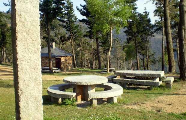 Área Recreativa de San Roque