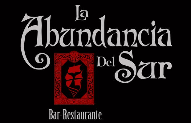 Bar-restaurante la Abundancia del Sur