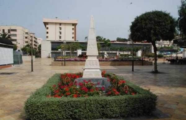 Memorial a Yamin Benarroch