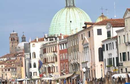 Quartier de Sestiere de Santa Croce