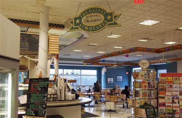McQuade's Marketplace
