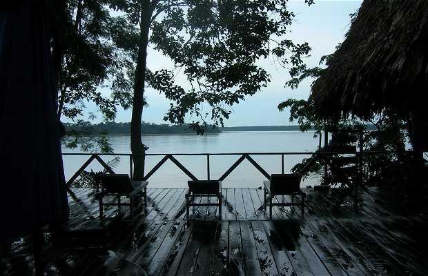 Parque Amacayacu