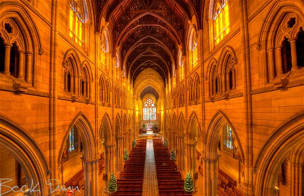 Catedral de Sydney