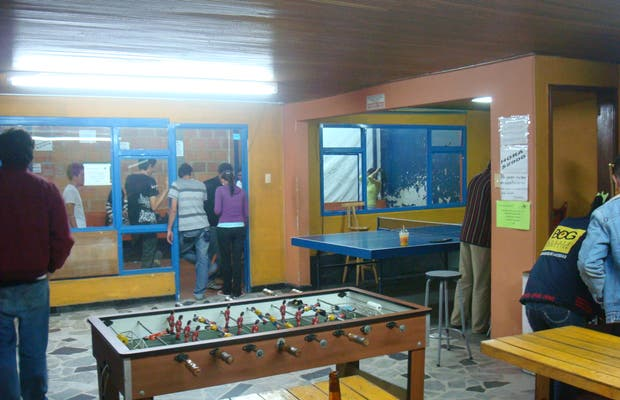 Table Tennis of cra13